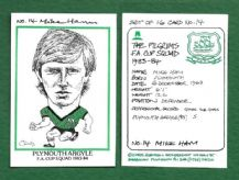 Plymouth Argyle Mike Ham 14